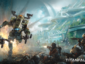 Titanfall 2 Trailer Shows The Return of Multiplayer