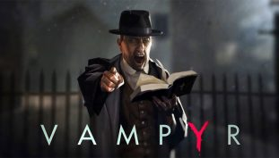 "Dontnod's Vampyr Won't ""Force"" You To Kill Anyone"