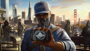"Watch Dogs 2 Dev Detail New Ways to Hack; Gives ""Freedom To Play The Way They Want"""