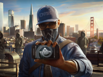 AR Games Won't Be In Watch Dogs 2; Director Explains How Seamless Co-op Will Work