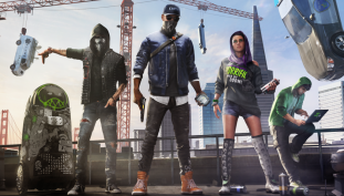 Senior Producer Reveals Players Can Complete Watch Dogs 2 Without Shooting or Killing Anyone