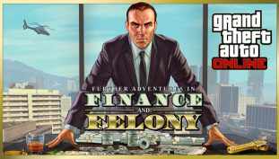 Grand Theft Auto Online Further Adventures in Finance and Felony Now Available
