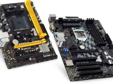 Gameranx x Biostar PC Gaming Motherboard Giveaway