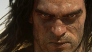 First Conan Exiles Gameplay Trailer Released