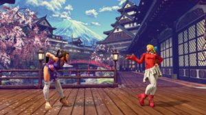These Are the New Costumes and Stages Coming in Street Fighter 5's June Update