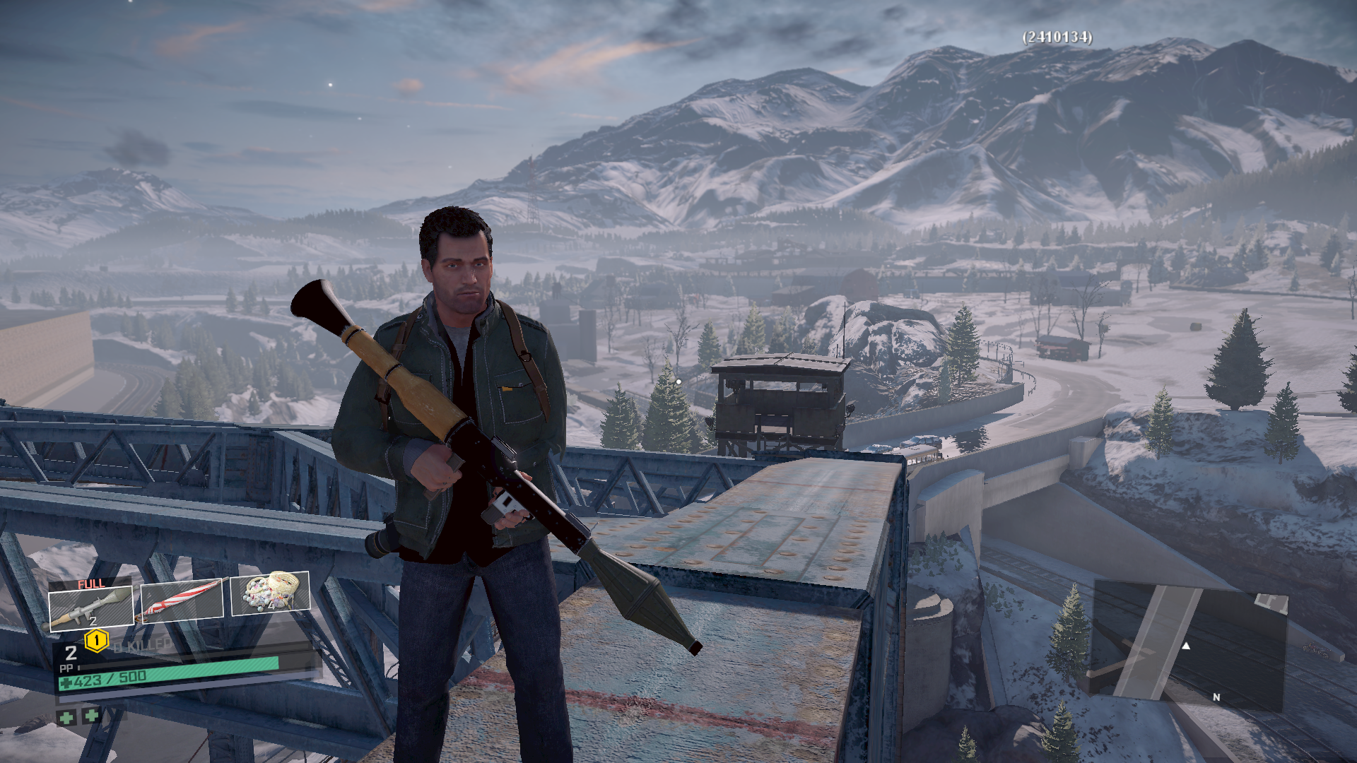 Dead rising 4 easily level up emergency shelters with this trick malvernweather Choice Image