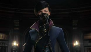 Dishonored 2 Dev Made Sure Everything Emily Kaldwin Does Reflects Her Status as Empress