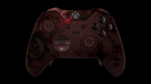 This Gears of War 4 Controller Costs $200