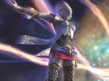 Final Fantasy XII Remaster Announced; Coming In 2017