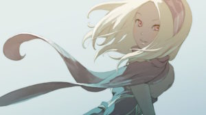 Gravity Rush 2 European And North American Release Dates Revealed