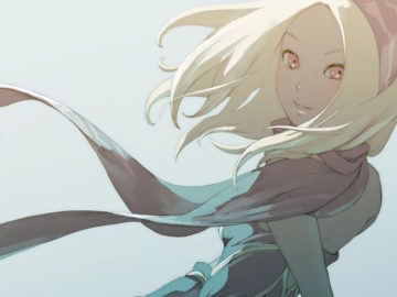 Gravity Rush 2 Gets Rated Teen from ESRB; 12 Minutes of Gameplay Emerge