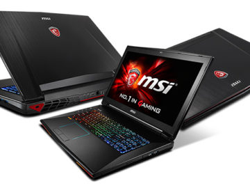 MSI GT72S Dominator Pro 4K-059 Review (XOTIC PC)