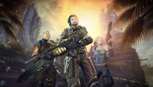 Bulletstorm Remaster Reportedly In Development