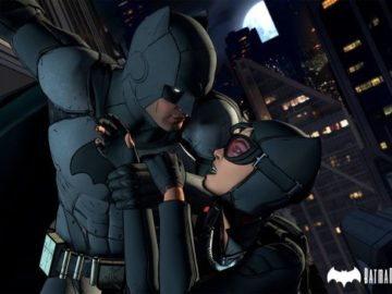 Telltale Games Aims To Release All Batman Episodes This Year