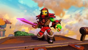 Skylands Imaginators Allows Players To Create Their Own Heroes