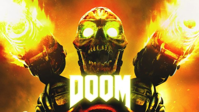 First Level Of DOOM Free For One Week