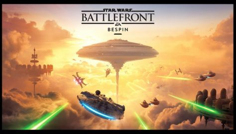 Star Wars Battlefront Receives Huge Patch Along With Bespin DLC