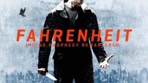 Fahrenheit: Indigo Prophecy Coming To PS4 In July