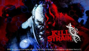 Twin-Stick Shooter Kill Strain Heads To PlayStation 4 This July