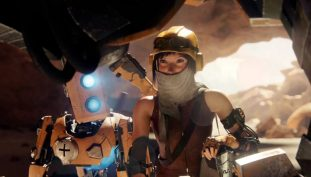 Possible ReCore Release Date Leak