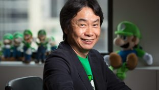 Nintendo's Shigeru Miyamoto Doesn't Believe Company Is Behind In Terms Of Online Services