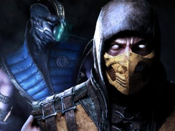 Phil Spencer Comments On Killer Instinct Vs Mortal Kombat Crossover