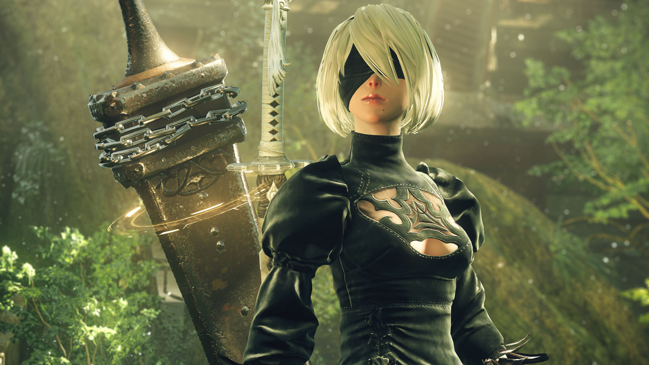 Platinum Games Reveals Ton Of New Development Information For NieR: Automata