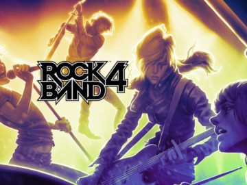 Harmonix Releases New Details For Rock Band 4 Expansion, Rock Band Rivals