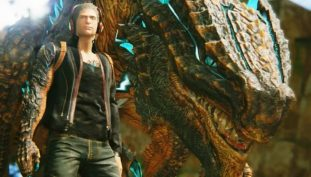 Scalebound Isn't Back In Development Says Insider