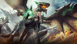 RIP Scalebound Has Been Cancelled