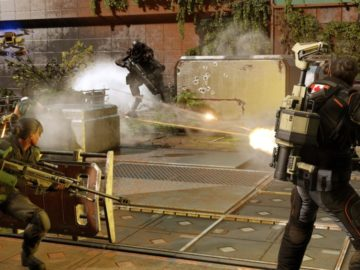 XCOM 2 Shen's Last Gift DLC Now Available