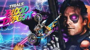 Ubisoft Are Offering Trials Of The Blood Dragon For Free; Must Complete Demo With 15 Faults Or Less