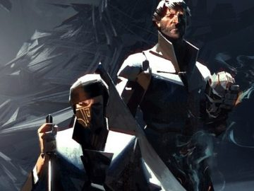 Arkane Studios Encourages Players to Play Dishonored's DLC Before Jumping to The Sequel