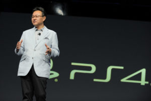 Sony President Reveals There's Several Unannounced Projects Ahead
