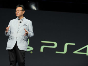 Shuhei Yoshida Announces Backing Kickstarter Film Project; Highlights PlayStation's Contribution To The Games Industry