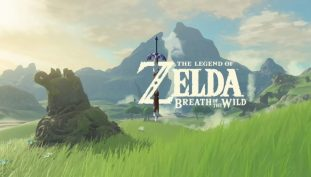 Take A Look At The Making Of The Legend of Zelda: Breath of the Wild