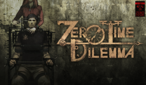 Zero Time Dilemma Pre-Order Watches Damaged In Transit; Shipping Delayed For Few Weeks