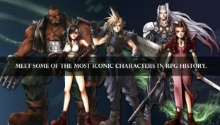 Final Fantasy VII Launches On Android