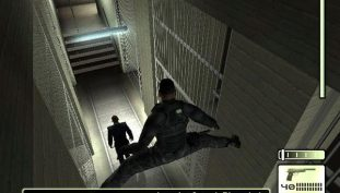 Ubisoft's Splinter Cell Now Available For Free