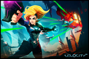 """Velocity 2X Dev FuturLab Working On VR Game; """"It's Looking Utterly Gorgeous"""""""