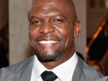 "Terry Crews Reveals He's Joined ""PC Master Race;"" Reveals Custom-Built PC Specs"