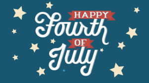 Developers, Publishers And Industry Personnels Wish Everybody A Happy 4th Of July