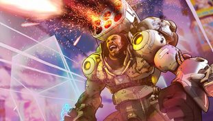 Atlas Reactor Free on Steam For Closed Beta Access