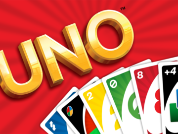 UNO Is Coming To Ruin Friendships In August On PS4, Xbox One & PC