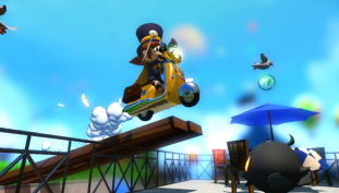 A Hat In Time Is Receiving A Physical Nintendo Switch Release