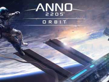 Anno 2205: Orbit is Now Available