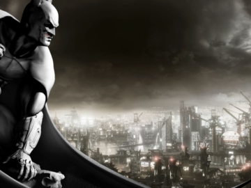 Batman: Return to Arkham Delayed Until November (Report)
