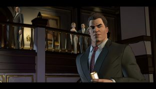 Batman: The Telltale Series Will Feature Telltale's First Multiplayer Mode
