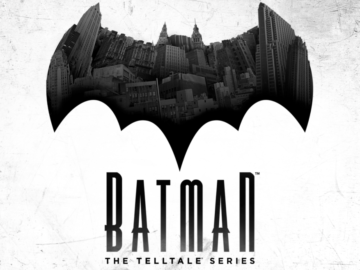 Batman: The Telltale Series Gets Release Date