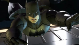Batman The Telltale Series Gets August Release, Premieres Story Trailer